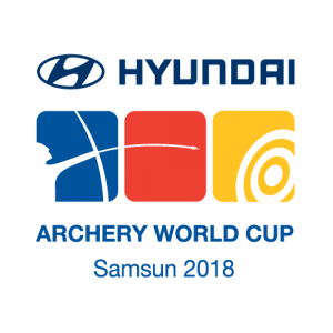 OUTDOOR ARCHERY WORLD CUP FINALS @ Samsun, TURKEY