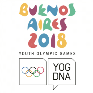 YOUTH OLYMPIC GAMES 2018 @ Buenos Ayres ARGENTINA