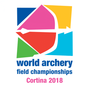 WORLD ARCHERY FIELD CHAMPIONSHIPS @ Cortina ITALY