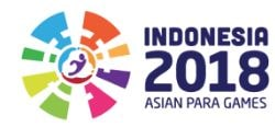 ASIAN PARA GAMES @ Jakarta INDONESIA