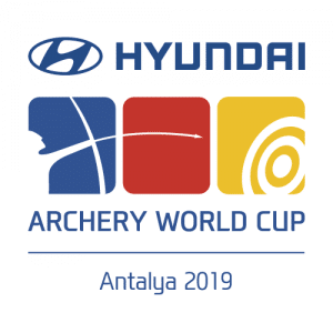 ARCHERY WORLD CUP stage 3 @ Antalya TURKEY