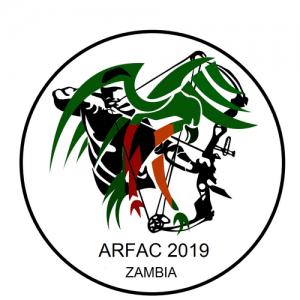 IFAA AFRICAN REGIONAL FIELD ARCHERY CHAMPIONSHIP @ Lusaka ZAMBIA