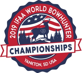 IFAA WORLD BOWHUNTER CHAMPIONSHIP @ Yankton USA