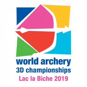 WA 3D WORLD CHAMPIONSHIP @ Lac La Biche CANADA