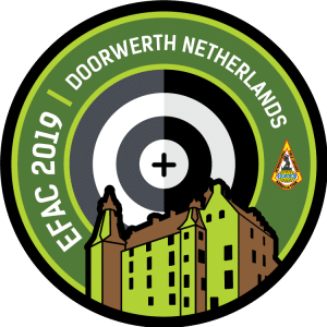 IFAA EUROPEAN FIELD ARCHERY CHAMPIONSHIP @ Doorwerth NETHERLANDS