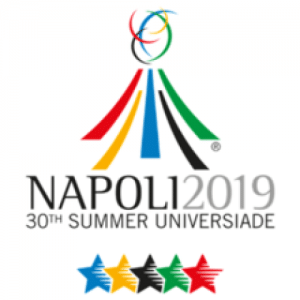 30th SUMMER UNIVERSIADE @ Napoli ITALY