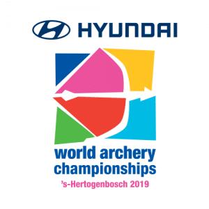 WORLD ARCHERY CHAMPIONSHIP 2019 @ 's-Hertogenbosch NETHERLANDS