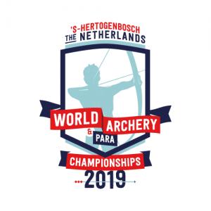 WORLD PARA-ARCHERY CHAMPIONSHIP 2019 @ 's-Hertogenbosch NETHERLANDS