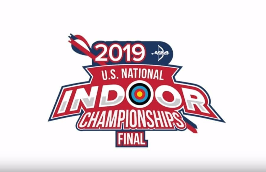 2019 U.S. Archery Indoor National Championship – Αποτελέσματα και τελικοί αγώνες (video)